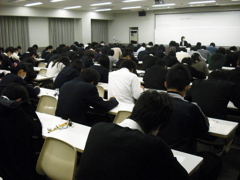 【高3生必見】大学入学共通テスト ~数学ⅠA、ⅡB の難しさ~